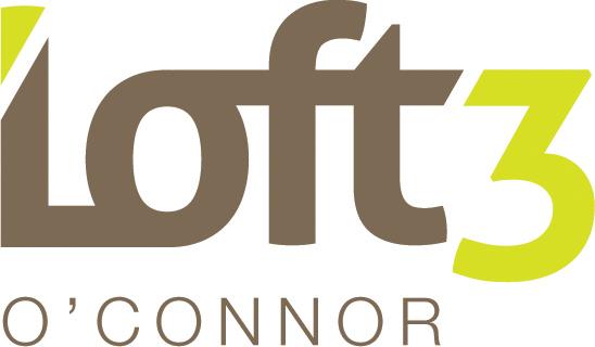 Loft 3 logo